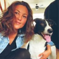 Profile image for pet sitter Claudia