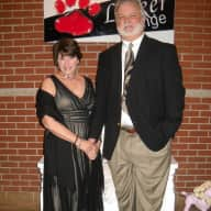 Profile image for pet sitters Judy & Robert