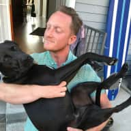 Profile image for pet sitter Nathan