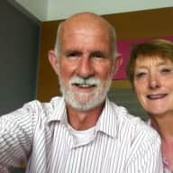 Profile image for pet sitters Kerrie & Rick