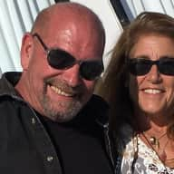 Profile image for pet sitters Phyllis & Neil