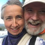 Profile image for pet sitters reidun & David