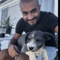 Profile image for pet sitter Yasir