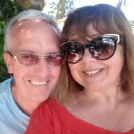 Profile image for pet sitters Paul & Tracey