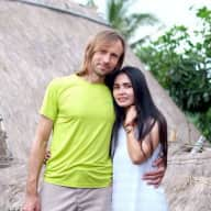 Profile image for pet sitters Max & Yulia