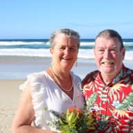 Profile image for pet sitters Robyn & Ken