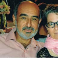 Profile image for pet sitters Diane & Oscar Rogelio