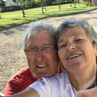 Profile image for pet sitters Helen & Barry