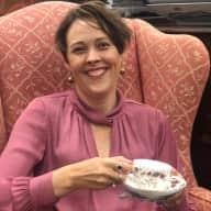 Profile image for pet sitter Melissa Wood