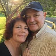 Profile image for pet sitters Howard & Evone