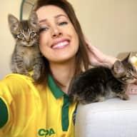 Profile image for pet sitter Maira