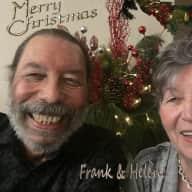 Profile image for pet sitters Helene & Franklin