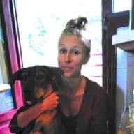 Profile image for pet sitter Jo Louise