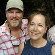 Profile image for pet sitters Valerie & Kevin