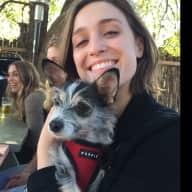 Profile image for pet sitter Kat