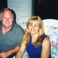 Profile image for pet sitters Janet & Keith