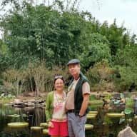 Profile image for pet sitters Marianne & Tim