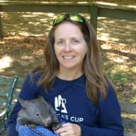Profile image for pet sitter Suzanne