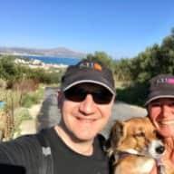 Profile image for pet sitters Claudia & Joachim
