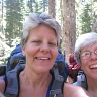 Profile image for pet sitters barbara & Sally