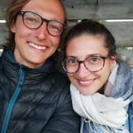 Profile image for pet sitters Xenia & Henning