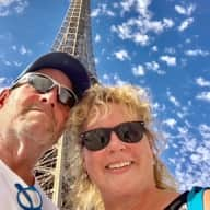 Profile image for pet sitters Christine & Stan