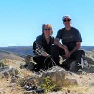 Profile image for pet sitters Babette & Matt