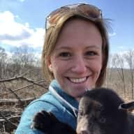 Profile image for pet sitter Samantha