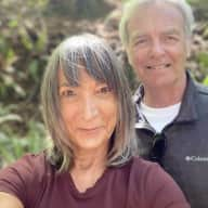 Profile image for pet sitters Kathy & Tim
