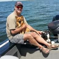 Profile image for pet sitters Wayde & Joanne