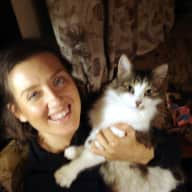 Profile image for pet sitter Alessia