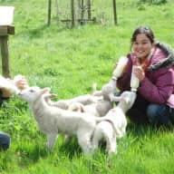 Profile image for pet sitters Radha & Joel