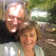 Profile image for pet sitters Eugene & Patience