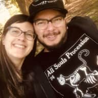 Profile image for pet sitters Jessica & Victor