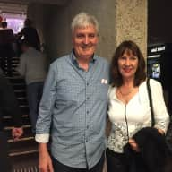 Profile image for pet sitters Barbara-Anne and Kevin & Barbara-anne
