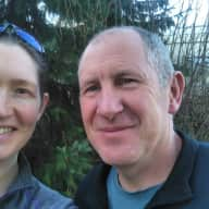 Profile image for pet sitters Penny & Duncan