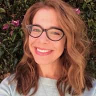 Profile image for pet sitter Melisa