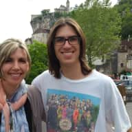 Profile image for pet sitters Wendy & Weston