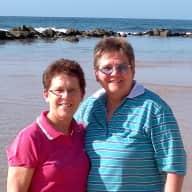 Profile image for pet sitters Denise & Linda