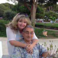 Profile image for pet sitters Eileen & Alan
