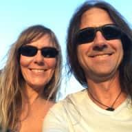 Profile image for pet sitters Denise & Jason