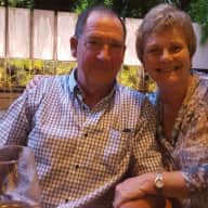 Profile image for pet sitters Maggie & Andrew