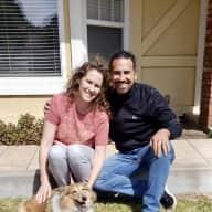 Profile image for pet sitters Dawn & Poul