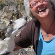 Profile image for pet sitter Cheryl