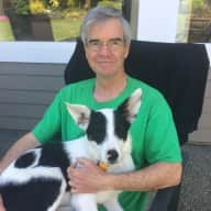 Profile image for pet sitter Bill