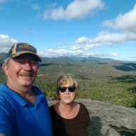 Profile image for pet sitters charles & Cheryl