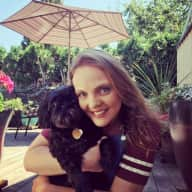 Profile image for pet sitter Ana