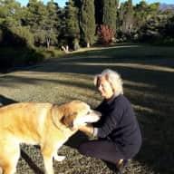 Profile image for pet sitters Dorien & Martin