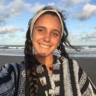 Profile image for pet sitter Julieta
