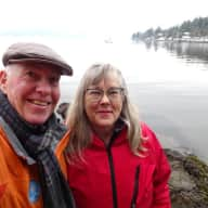 Profile image for pet sitters Kees & Jane